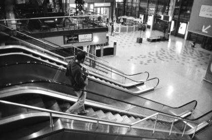 escalators - 70830019